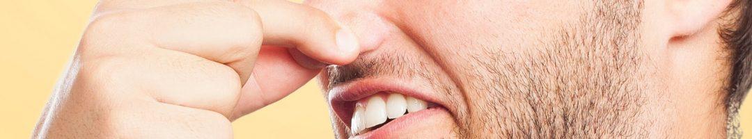 Comment lutter contre la mauvaise haleine ?